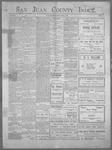 San Juan County Index, 04-11-1902