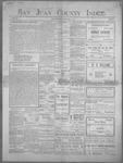 San Juan County Index, 05-16-1902