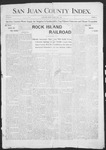 San Juan County Index, 07-01-1904 by L. C. Grove