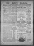Socorro Chieftain, 03-29-1888