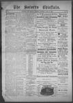 Socorro Chieftain, 04-10-1888