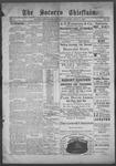 Socorro Chieftain, 04-14-1888