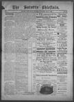 Socorro Chieftain, 05-03-1888
