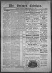 Socorro Chieftain, 05-07-1888