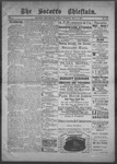 Socorro Chieftain, 05-11-1888