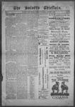 Socorro Chieftain, 08-14-1888