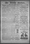 Socorro Chieftain, 09-06-1888