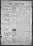 Socorro Chieftain, 11-27-1891