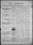 Socorro Chieftain, 12-04-1891