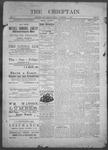 Socorro Chieftain, 12-11-1891