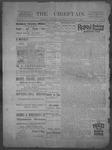 Socorro Chieftain, 08-02-1895