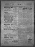 Socorro Chieftain, 08-09-1895