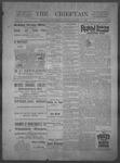 Socorro Chieftain, 08-16-1895