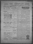 Socorro Chieftain, 10-04-1895