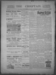 Socorro Chieftain, 10-25-1895
