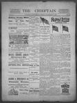 Socorro Chieftain, 11-08-1895