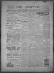 Socorro Chieftain, 12-06-1895