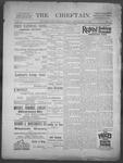 Socorro Chieftain, 09-11-1896