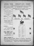 Socorro Chieftain, 11-06-1896