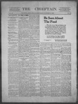 Socorro Chieftain, 10-06-1900