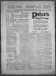Socorro Chieftain, 11-10-1900
