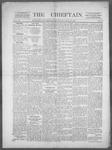 Socorro Chieftain, 06-29-1901