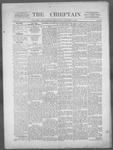 Socorro Chieftain, 10-05-1901