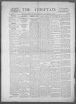 Socorro Chieftain, 11-02-1901