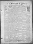 Socorro Chieftain, 02-08-1902