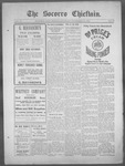 Socorro Chieftain, 11-15-1902
