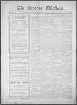 Socorro Chieftain, 01-10-1903