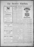 Socorro Chieftain, 02-07-1903