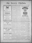 Socorro Chieftain, 02-14-1903