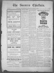 Socorro Chieftain, 03-14-1903