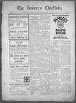 Socorro Chieftain, 04-11-1903