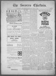 Socorro Chieftain, 05-02-1903