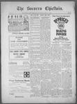 Socorro Chieftain, 05-09-1903