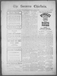 Socorro Chieftain, 06-20-1903