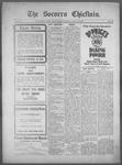 Socorro Chieftain, 07-18-1903