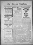 Socorro Chieftain, 08-08-1903