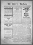Socorro Chieftain, 08-15-1903