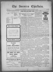 Socorro Chieftain, 10-10-1903