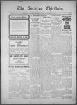Socorro Chieftain, 10-31-1903