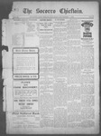Socorro Chieftain, 11-07-1903