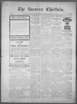 Socorro Chieftain, 11-28-1903