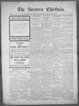 Socorro Chieftain, 01-16-1904