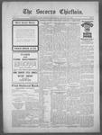 Socorro Chieftain, 01-30-1904