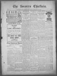 Socorro Chieftain, 02-20-1904