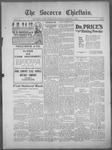 Socorro Chieftain, 03-05-1904