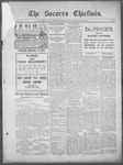 Socorro Chieftain, 03-19-1904